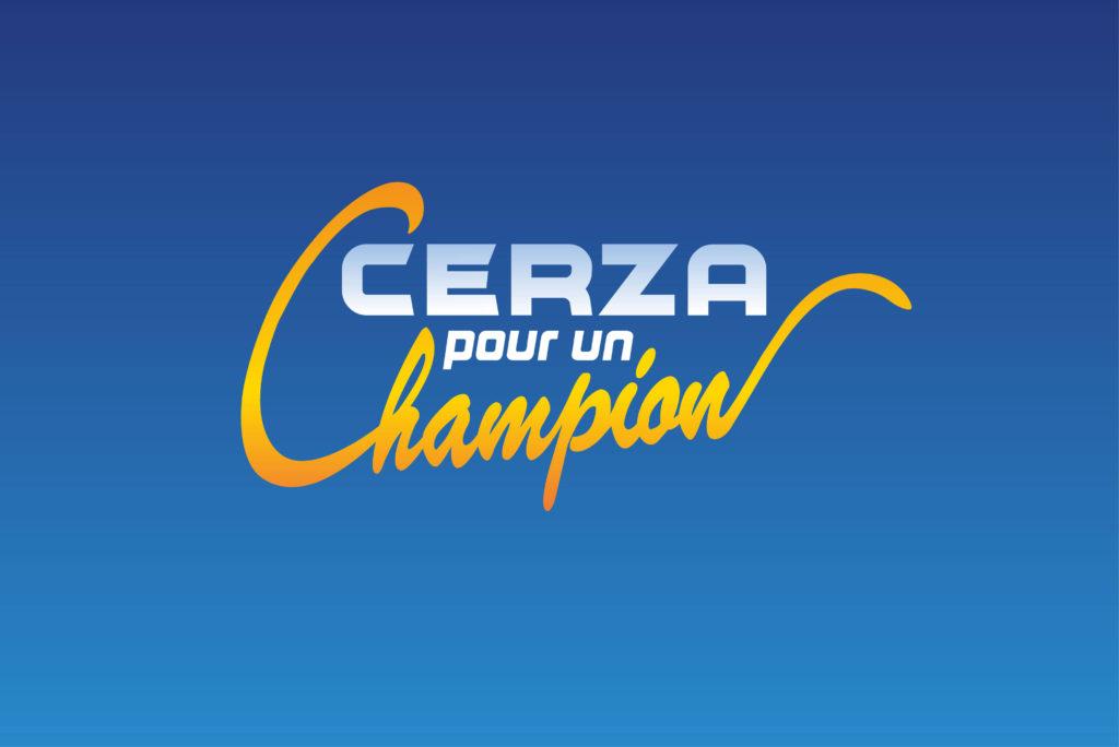 NOUVEAU : Cerza pour un Champion