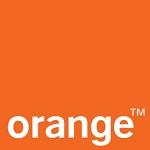Orange :