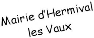 Mairie d'Hermival les Vaux :